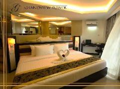 Hotel in Philippines Angeles / Clark | Grandview Tower Hotel