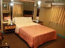 Ti Hwa Hotel: guest room