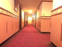 Ti Hwa Hotel: interior