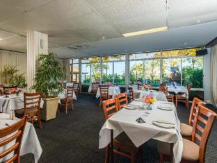 Camelot Motel Gladstone - Dining