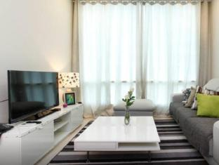 VW Holiday Apartment at Soho Suites KLCC