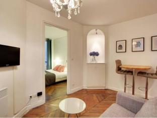 Short Stay Apartment Mulhouse