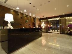 Stay Hotel Taiwan