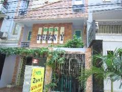 Thien Y Hotel 2 | Cheap Hotels in Vietnam