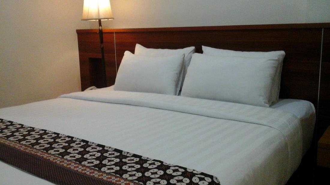 マラナタ グランド ホテル(Maranatha Grand Hotel)