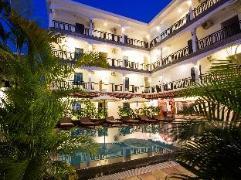Amra Angkor Hotel | Cambodia Hotels