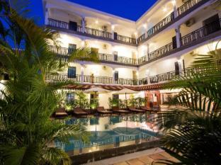 Amra Angkor Hotel