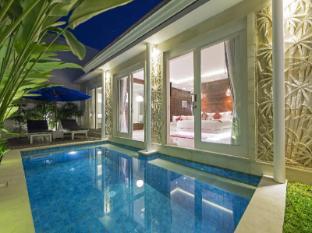 Crown Astana Villas Seminyak by Astana Hospitality