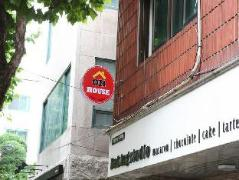 Oh Guesthouse Female Only | South Korea Hotels Cheap