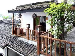 The Alley Inn | China Budget Hotels