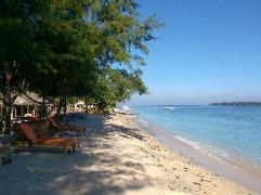 Nusa Indah Bungalows Indonesia