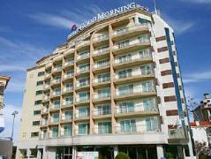 Goodmorning Hotel | South Korea Budget Hotels