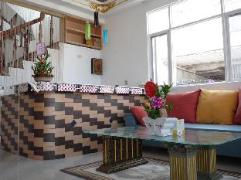 Hotel in Taiwan | See Starsea Guest House