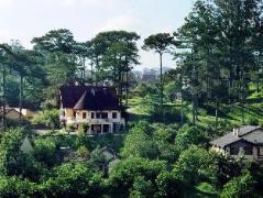 Ana Mandara Villas Dalat Resort & Spa | Dalat Budget Hotels