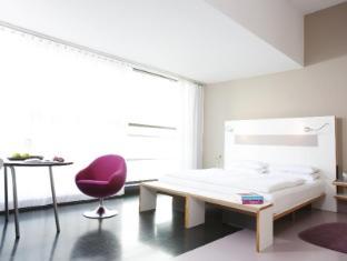 โรงแรมคุดัมม์ 101