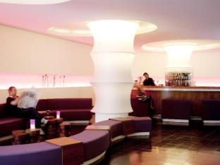 โรงแรมคุดัมม์ 101 เบอร์ลิน - ผับ/เลาจน์