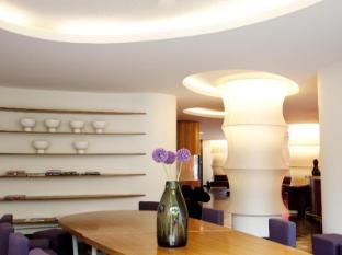 โรงแรมคุดัมม์ 101 เบอร์ลิน - ล็อบบี้