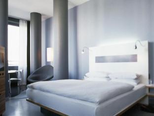 Hotel Ku'Damm 101 Berlin - Gostinjska soba