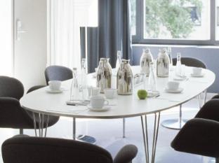 Hotel Ku'Damm 101 Берлин - Комната для переговоров