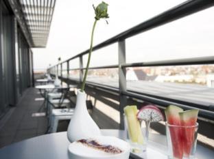 Ku' Damm 101 Hotel Berlin - Balkon/Terrasse