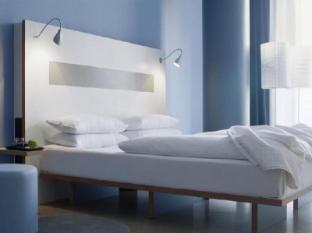 Hotel Ku'Damm 101 Berlín - Habitació