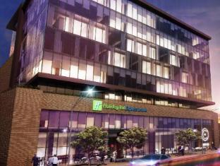 Holiday Inn Express & Suites Bogota Zona Financiera