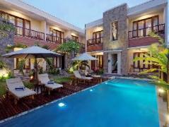 U Tube Hotel and Spa By Shailendra, Indonesia