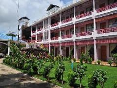 Pann Cherry Hotel | Myanmar Budget Hotels