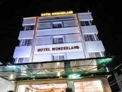 Hotel Wonderland | Myanmar Budget Hotels