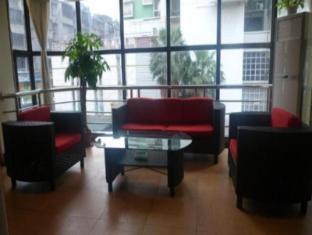 7 Days Inn Guangzhou Ouzhuang Metro Branch