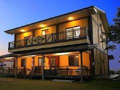 Hotel in Taiwan | Puli Hilltop Guest House
