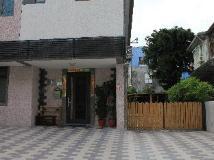 The Love Garden Guest House: exterior