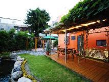 The Love Garden Guest House: