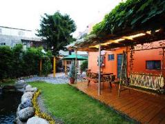 Hotel in Taiwan | The Love Garden Guest House