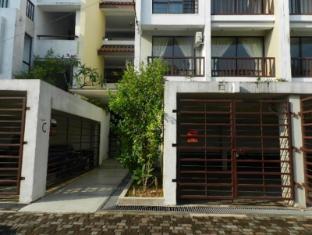 Fingate Apartment