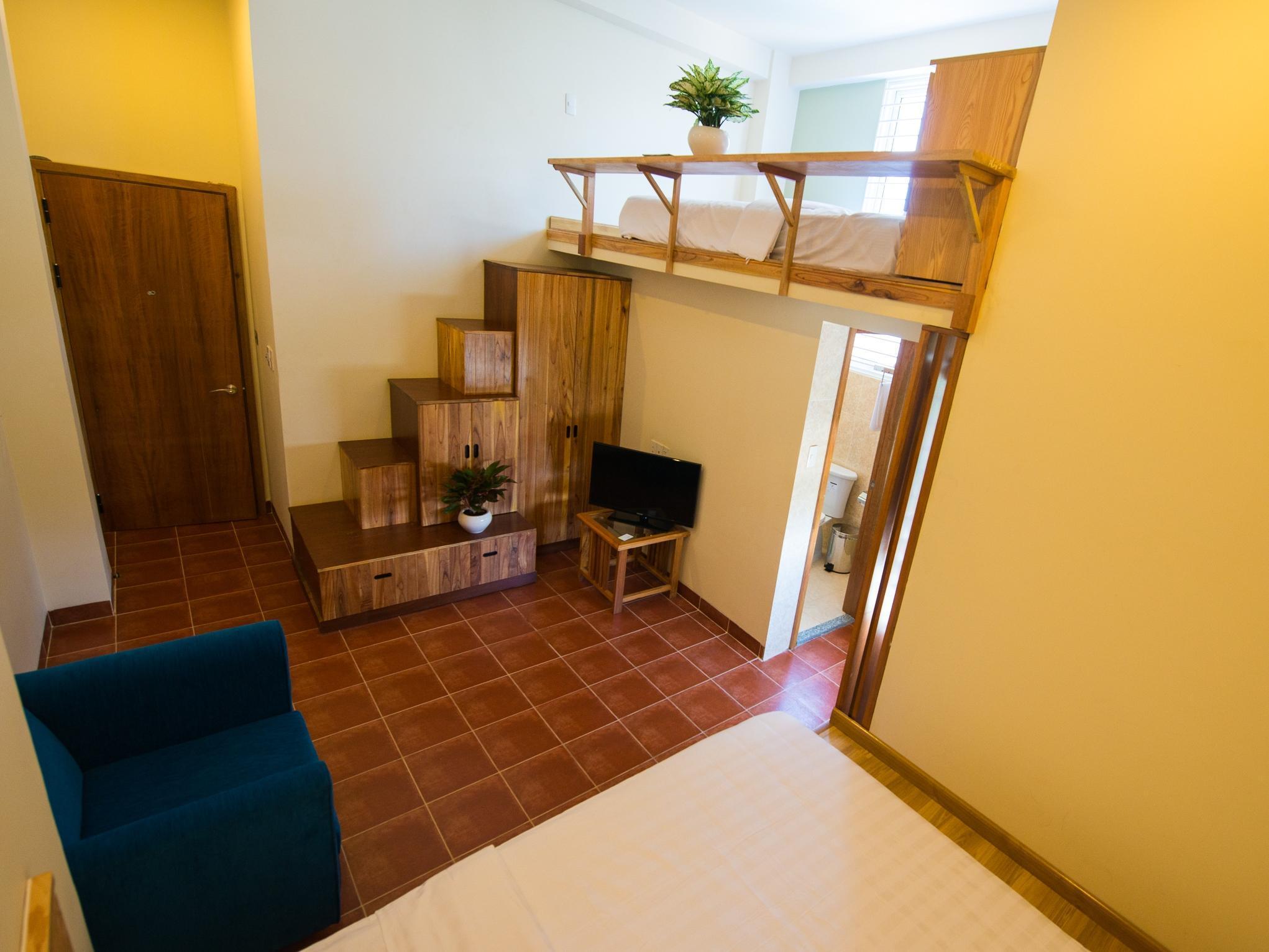 タバロ ホステル ニャチャン8