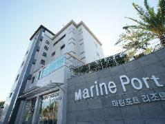 Marineport Resort | South Korea Budget Hotels