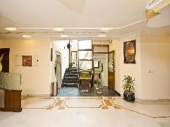 OYO Rooms-Greater Kailash 1 Hotel India