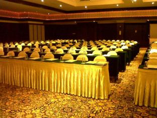 Emerald Garden Hotel Medan - Meeting Room
