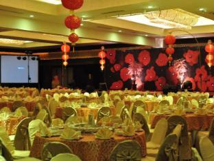 Emerald Garden Hotel Medan - Salón de banquetes