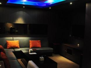Emerald Garden Hotel Medan - Fasiliteter