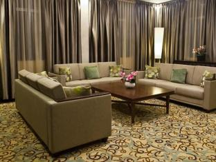 Emerald Garden Hotel Medan - Gjesterom