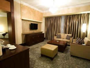 Emerald Garden Hotel Medan - Executive Suite