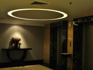 Emerald Garden Hotel Μενταν - Αίθουσα υποδοχής