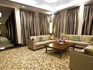 翡翠花园酒店 棉兰 - 客房