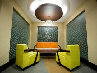 Emerald Garden Hotel Medan - Executive Club Lounge