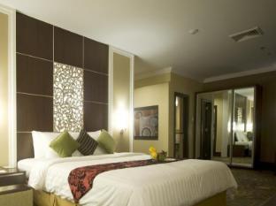翡翠花園酒店 棉蘭 - 客房