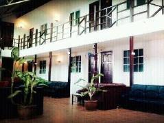 Reggae Inn Thailand