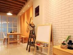 Mica Mocha Hostel Taiwan