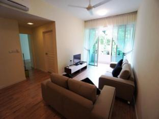 The Jevent Residence